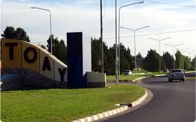 Santa Rosa – La Pampa Repavimentarán la Avenida Perón: una sola oferta