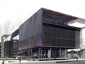 Cinco ofertas para la primera etapa del nuevo edificio de los Tribunales Provinciales en Santa Fe por más de $ 115 millones