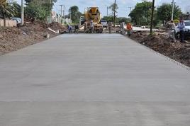 Licitaron obra de Pavimento Urbano en la Ciudad de Tres Isletas – Chaco por $54/60 Millones