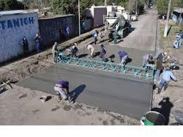 Pavimento Urbano y Adecuación Hidráulica en la Localidad de Fontana – Chaco $40 Millones