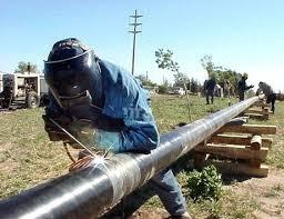 Licitaron la Red Troncal de gasoducto de Paso de los Libres