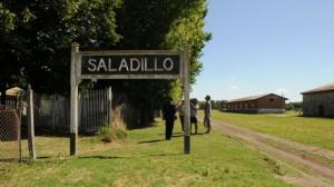 Saladillo – Iluminación del Parque del Sesquicentenario