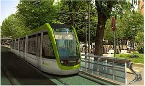 Sistema de Tranvía en Rosario