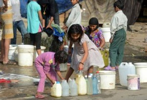 Se realizó la licitación para Provisión de Agua Potable para la Localidad de Charata $180 Millones