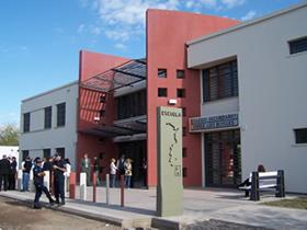Construcción y Refacción de dos escuelas en Pocito y Rawson $60 Millones