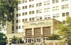 Tres empresa se presentaron para la Remodelacion Hospital de Clinicas 2° Etapa – $ 250 Millones