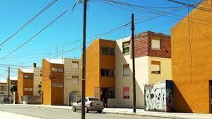 Reparación de núcleos sanitarios en el barrio Ruca Hue de Madryn $15 Millones