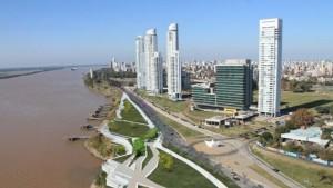 Comienza la construcción del Parque de la Arenera