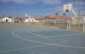 Construcción de seis playones deportivos en Chajarí y Diamante