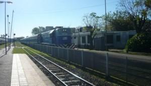ADIF adjudica obra de Andenes de Línea Gral. Belgrano Sur – G y M por $523 Millones