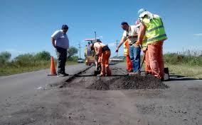 6 Empresas Ofertaron para Obra de Bacheo en Zona Centro Oeste de Santa Fe – $17 Millones