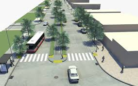 Calles Principales de Vinculación – Ciudad de Rafaela $55 Millones
