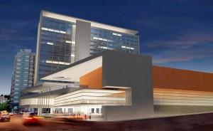 Tandil: Avanza Licitación Centro de Convenciones