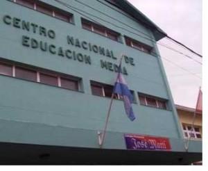Refuncionalización del Colegio Martí $30 Millones