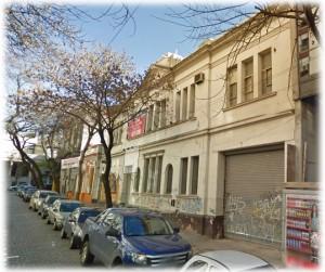 Restauración del Edificio Finochietto $37,8 Millones