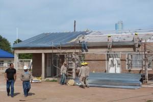 Construirán Escuela Primaria y Secundaria en Chaco por $50 Millones