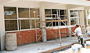 Construcción y Ampliación de Tres Escuelas en Santa Fe