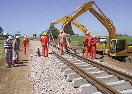 $ 160 millones para renovar 46 kilómetros del Ramal C12 FFCC Belgrano – Chaco