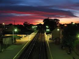 Iluminación y Semaforización en Paraná