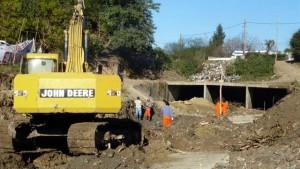3 Empresas Licitaron Integración Urbana en el Arroyo Antoñico – $ 11 millones
