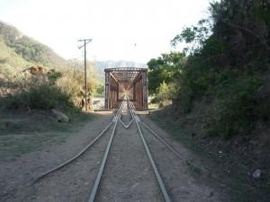 ADIF licitó reparación de puentes FFCC Gral Belgrano por $ 42 Millones