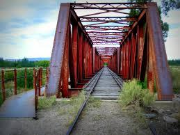Reparación de Puentes Ferroviarios En Arroyo de Los Padres Y Mataderos del Ramal F1 $30 Millones
