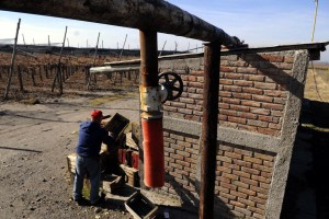 Se presentaron 4 ofertas para Refuncionalización de Red de Agua Potable en Frias por $ 47 millones