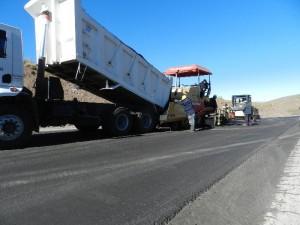 Ruta Provincial N°3 – Neuquén – Pavimentación $150 Millones