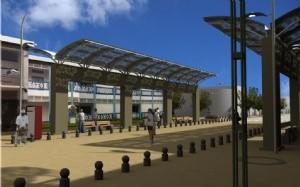 Construirán Semipeatonal del Centro Comercial en Rawson – San Juan $34 Millones