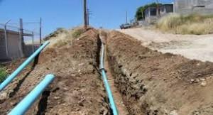Mejorarán el Servicio de Agua en Cafferata $9 Millones