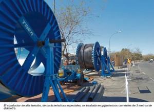 EPE Santa Fe – Ofertas para Nuevo Cable Subterráneo 132 kV Rosario Centro – $74 Millones