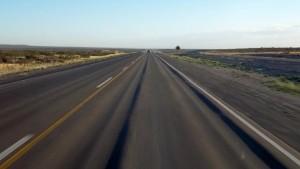 Una Sola Oferta para Licitación Autovía Trelew-Madryn $500 Millones