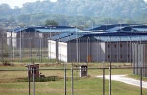 INVERFIN S.A. se Adjudicó la Ampliación de la Cárcel de Esquel – Chubut