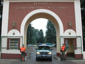 Gendarmería Nacional Adjudicó Construcción Edificio en Campo de Mayo ($13 Millones)
