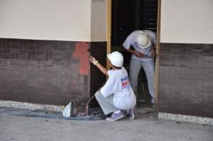 Mantenimiento en Escuelas de Buenos Aires $39 Millones
