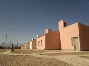 Construcción de 395 nuevas viviendas en Comodoro Rivadavia $400 Millones