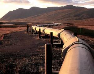 Córdoba presenta millonario proyecto de gasoductos en China