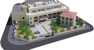 Adjudican a TALA CONSTRUCCIONES S.A. la Restauración del Edificio Aduana Gualeguaychu