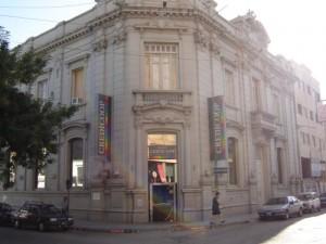 Adjudican obra de la Facultad de Bromatología Gualeguaychú $14 Millones