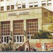 Hospital de Clínicas Piso 11 Neonatología $75 Millones