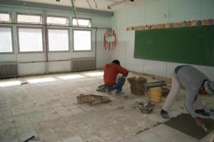 Buenos Aires – Mantenimiento Integral en edificios escolares Comuna 14 $100 Millones