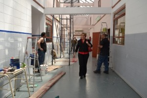 Buenos Aires – Mantenimiento Integral en edificios escolares Comuna 4 «A» $100 Millones