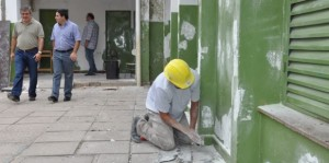 Buenos Aires – Mantenimiento Integral en edificios escolares Comuna 6A $82 Millones