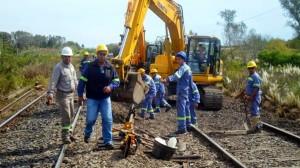 ADIF Licitó Mejoramiento Vía Línea Mitre Tortugas – Córdoba – $594 Millones