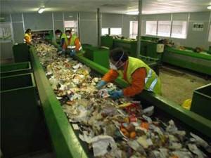 Solana SRL construirá planta de tratamiento de residuos en Balcarce
