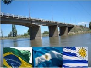 Estudios de Factibilidad Puente Monte Caseros