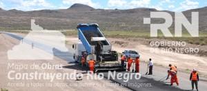 Río Negro – contratos de obra pública por $20 Millones