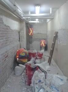 Buenos Aires – Mantenimiento Integral en edificios escolares Comuna 10 y 11 B $72 Millones