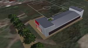 Bariloche Dos ofertas para el gimnasio del km 13
