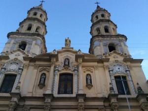 Puesta en Valor Iglesia de San Pedro González Telmo – Adjudicación – $55 Millones
